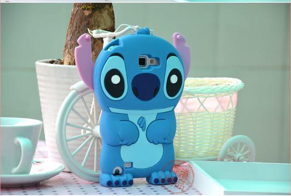 【世明國際】-s3s1-三星 galaxy s3 i9300史迪奇3D立體手機殼保護殼/手機套