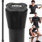 BODY BAR有氧健身10KG體操棒.長桿120CM跳操平衡棒.重量棒形體棒韻律棒.塑形棍塑身棍10公斤