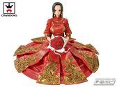 玩具e哥 現貨 景品 海賊王航海王 造型物語 女帝 漢考克 新娘服 代理38257