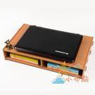筆電增高架 辦公置物架桌面收納盒 液晶顯...