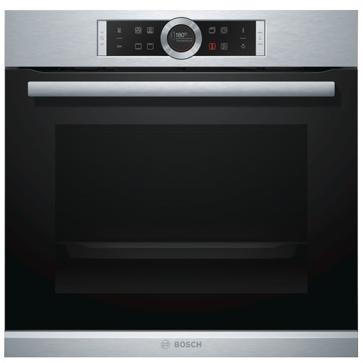 BOSCH 德國 博世 HBG632BS1 嵌入式烤箱 (220V) 【07-7428010】