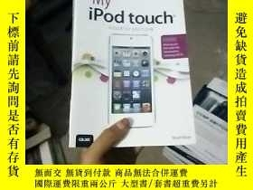 二手書博民逛書店My罕見iPod TouchY15389 :Brad Miser