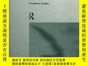 二手書博民逛書店Gender罕見In Translation-翻譯中的性別Y436638 Sherry Simon Routl