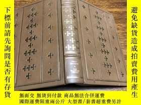 二手書博民逛書店Whistle罕見Franklin library 真皮精裝限量版,。 書口三面刷金 能保存數百年的存檔