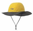 [好也戶外]Outdoor Research OR防水透氣GTX大盤帽/黃灰 No.243505-0498