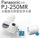 【Panasonic 國際牌】水龍頭式除...