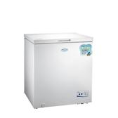 TECO 東元  RL1417W  138公升 上掀式臥式冷凍櫃