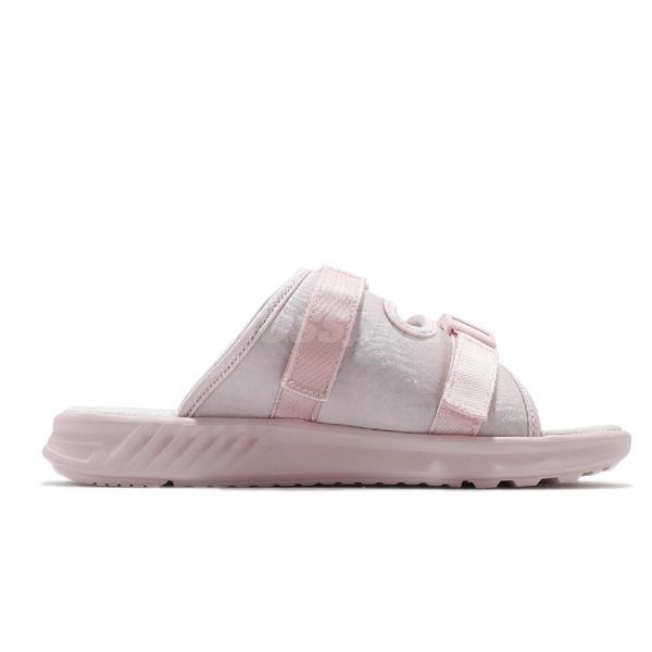 New Balance 涼鞋 330 粉紅 櫻花粉 NB 可調整 女鞋 涼拖鞋 紐巴倫 【ACS】 SDL330PKD