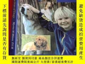 二手書博民逛書店The罕見Body Language and Emotion of Dogs (小16開)【詳見圖】Y5460