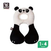 【Benbat】1-4歲 寶寶旅遊頸枕 (熊貓)