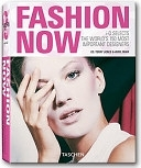 二手書博民逛書店《Fashion Now: I-D Selects the World s 150 Most Important Designers》 R2Y ISBN:3822840750