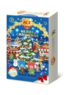 ACE 2019年聖誕節倒數月曆禮盒/軟...