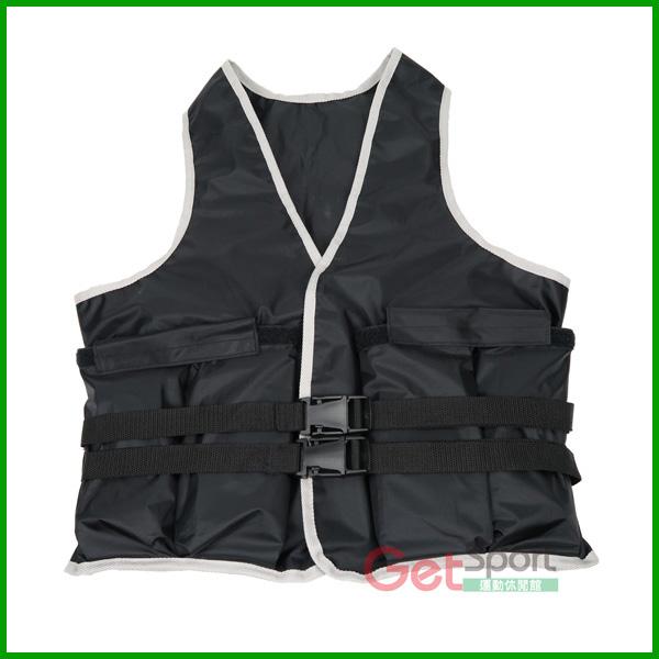 負重背心10公斤(台灣製造/加重衣/重量訓練/負重衣/加重背心/沙袋/體能訓練衣/重力沙包)