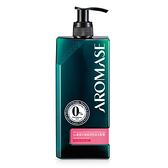 Aromase 艾瑪絲5α鳶尾玫瑰高效控油洗髮精(高階版) 400ml Vivo薇朵