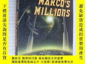 二手書博民逛書店Marco s罕見millions:the prequel t