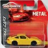 美捷輪【合金小汽車 Porsche 保時捷 911 Carrera】