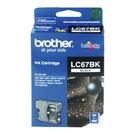 【一黑三彩】Brother LC67 原廠墨水匣 盒裝 適用於290C/490CW/790CW/6490CW/795CW