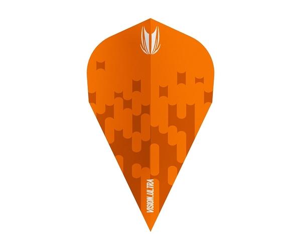 【TARGET】VISION ULTRA ARCADE VAPOR Orange 333780 鏢翼 DARTS