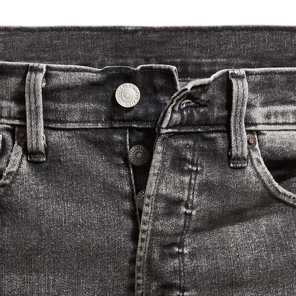 Levis 男款 上寬下窄 / 502Taper LEJ energy 3D牛仔褲 / Celliant科技保暖面料