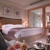 台中裕元花園酒店1泊2食雙人雅緻客房住宿1間(1大床)含早餐及英式下午茶2客(假日+1000)