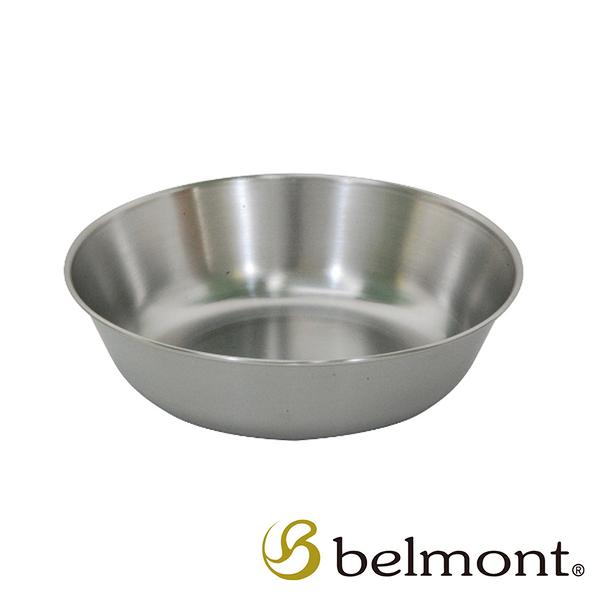 BELMONT 日本 鈦碗〈φ14cm〉日本製造│原裝進口│精品│頂級鈦合金 BM-054
