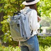 旅行雙肩包背包女輕便時尚行李包男大容量手提包休閒旅游旅行袋  極有家