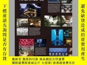 二手書博民逛書店Wonderwall罕見Archives 02: 02Y405706 Wonderwall ISBN:978