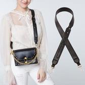 包包肩帶-新款包包帶子肩帶女包配件包帶肩帶寬肩帶斜跨可調節