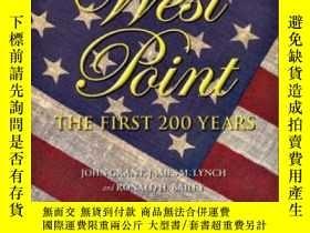 二手書博民逛書店West罕見PointY256260 John Grant Globe Pequot Press 出版200