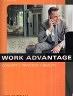 7-二手書R2YB《WORK ADVANTAGE 1 1CD》2014-CURR