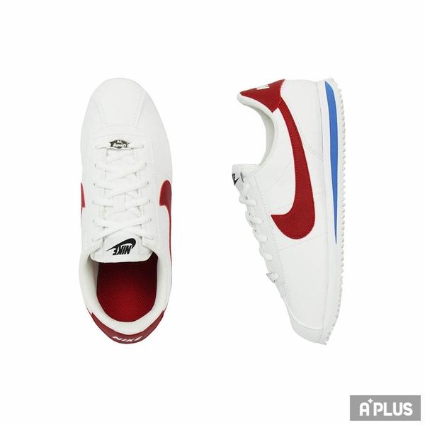 NIKE 女 CORTEZ BASIC SL (GS) 基本款 阿甘鞋 經典復古鞋- 904764103