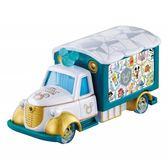 TOMICA多美迪士尼小汽車 夢幻米奇水晶小汽車(日本7-11限定) 87209 Disney motors