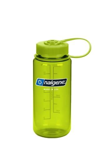 Nalgene 美國原廠1500ml 寬嘴水壺 不含雙酚A BPA-Free~ 粉紅