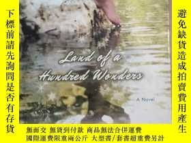 二手書博民逛書店land罕見of a hundred wondersY404073 lesley kagen 出版2008