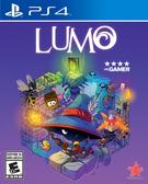 PS4 LUMO(英文版)