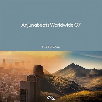 寰宇混音選 第七輯 CD Anjunabeats Worldwide 07 免運 (購潮8)