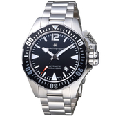 Hamilton 漢米爾頓卡其海軍系列蛙人腕錶 H77605135