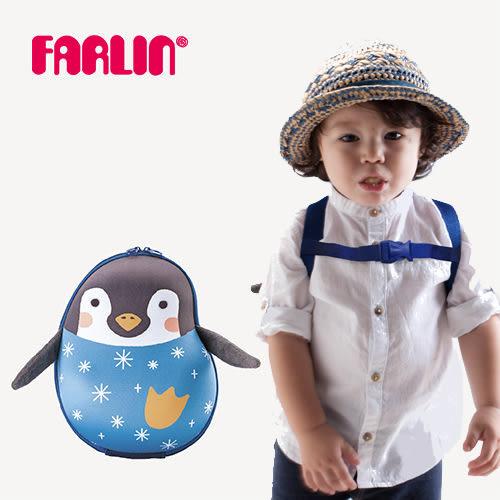 【FARLIN】Sina&Mina兒童後背包(小企鬼)