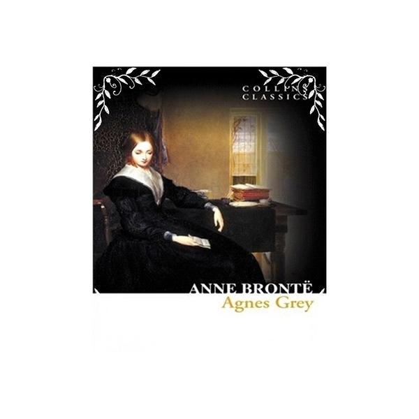 Agnes Grey(艾格妮絲.格雷)