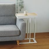 收納櫃 置物架 茶几桌 和室桌 側邊桌【W0005】伯恩可調高度側邊邊桌 MIT台灣製ac 收納專科