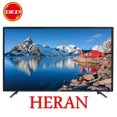 HERAN 禾聯 HD-50DFG 50吋 液晶顯示器 FullHD 1920X1080 含類比/HD/HiHD視訊盒 公司貨