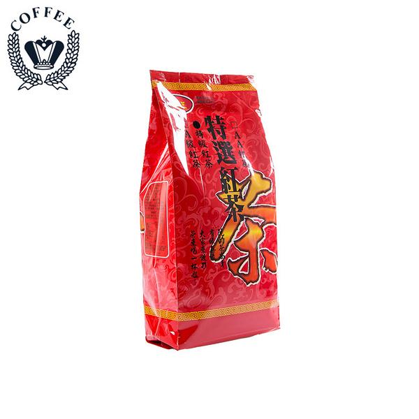 A級紅茶茶葉 商用包裝 600g