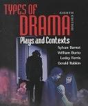二手書博民逛書店 《Types of Drama: Plays and Contexts》 R2Y ISBN:0321065069│Longman Publishing Group