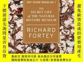 二手書博民逛書店Dry罕見Store Room No. 1Y364153 Richard Fortey Harperpress