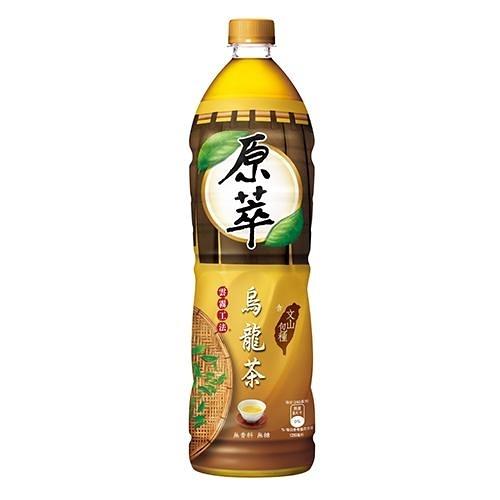 原萃烏龍茶文山包種1250ml【愛買】