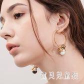 時尚耳環女氣質耳圈歐美性感耳飾耳墜七夕情人節禮物 BF5005『寶貝兒童裝』