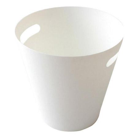 垃圾桶 5L TD05 HD-象牙白 NITORI宜得利家居