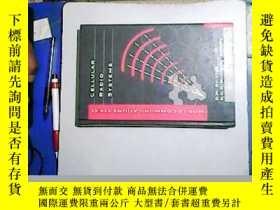 二手書博民逛書店CELLULAR罕見RADIO SYSTEMS【蜂窩無線電系統】