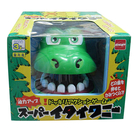 《 CCP 》鱷魚牙醫 ╭★ JOYBUS玩具百貨