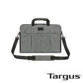 [富廉網] Targus TSS897 CitySmart II 15.6 吋隨行電腦側背包(灰)